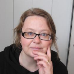 Helena Myrstener