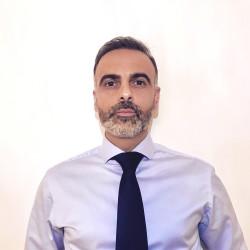 Pejman Maparzadeh