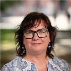 Ulrika Strömqvist