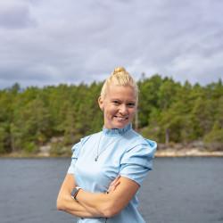 Linda Skalberg