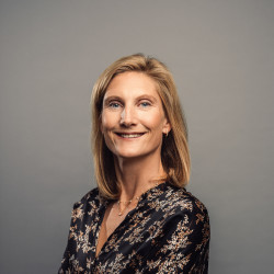 Louise Nylén