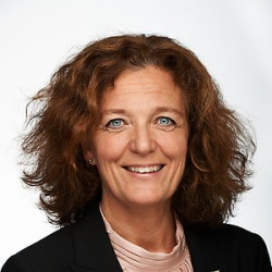 Ulrika Strandrot Frid