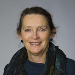 Bente Forberg