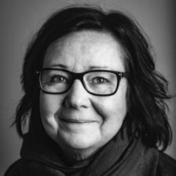 Cathrine Rydström