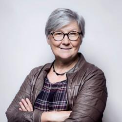 Dorthe G. Rasmussen