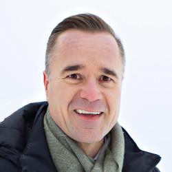 Robert Waltari