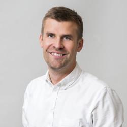 Pontus Lindström