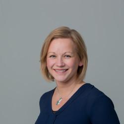 Marie-Louise Jarlenfors