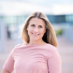 Amalie Knudsen