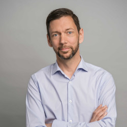 Andreas Liljefors