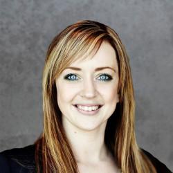 Mette Kamilla Maan