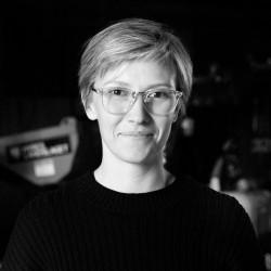 Lisa Toresson