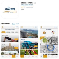 allsun App