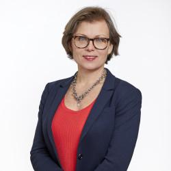 Louise Ekström