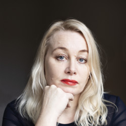 Ann van der Heeg Heberlein