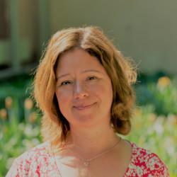 Maria Uddén