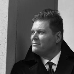 Fredrik Jörgensen