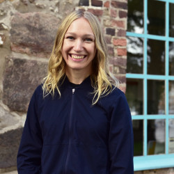 Lisa Söderholm
