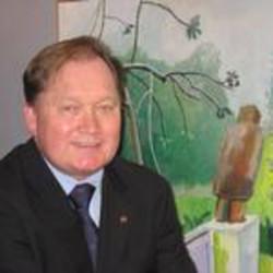 Torbjörn Lundgren