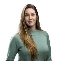 Rebecca Larserö