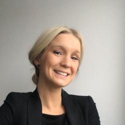 Amanda Hansson