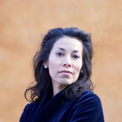 Maria Frändegård