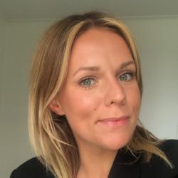 Jennie Sjölander