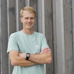 Fredrik Holmer