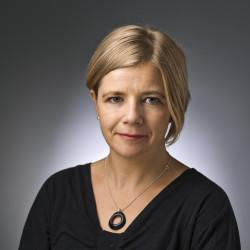 Maria Östergren