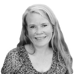 Monica Österberg