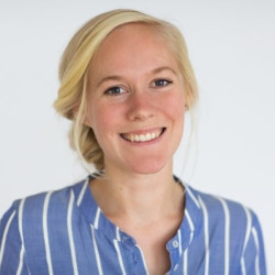 Leonie Wendt Bergmark