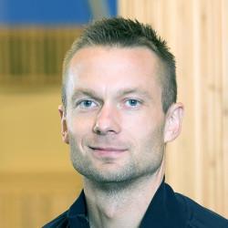 Jeppe Ugilt Hansen