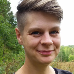 Anna Siverskog