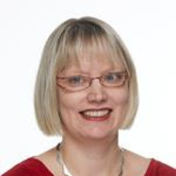 Inge Kjær Andersen