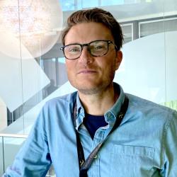 Vegard Knudsen