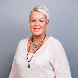 Camilla Lindström