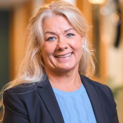 Katharina Sjögren-Edström