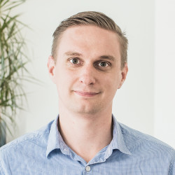 Henrik Steberg