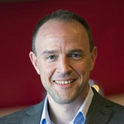 Daniel Lamborn
