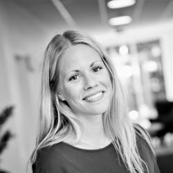 Ulrika Lång Gerdén