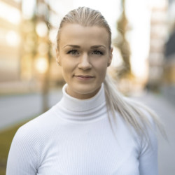 Evelina Petersson