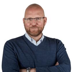 Mattias Viklund