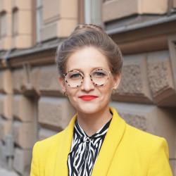 Malin Påhls Hansson