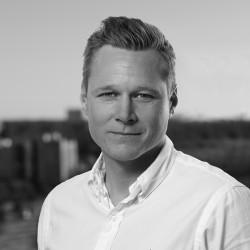 Magnus Hallonlöf