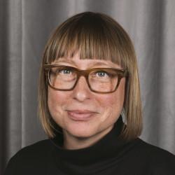 Jenny Johannisson