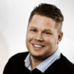 Morten Nicolaisen