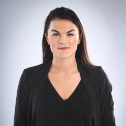 Sofia Andersson Lundberg