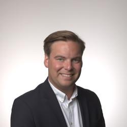 Mattias Nordman