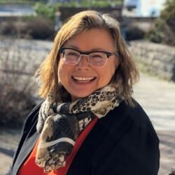 Pia Löfqvist Gustafsson