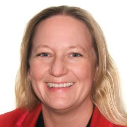 Sofia Knudsen